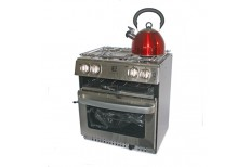 Gas Ovens & Hobs