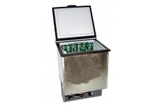 NOVA KOOL 70L Freezer Ice Box