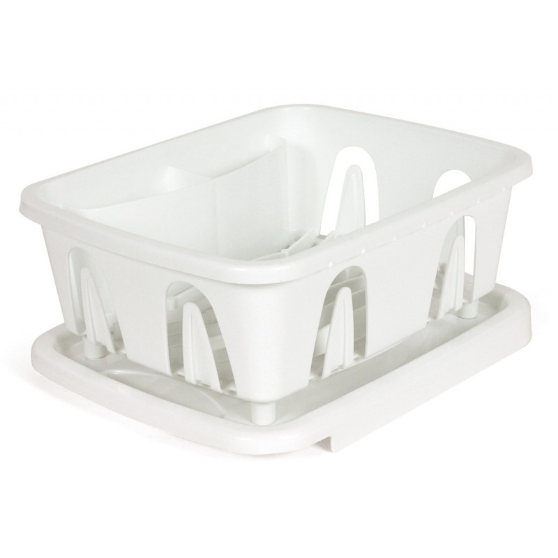 Compact dish drainer for boats and motorhomes absolute for Fishing channel on dish