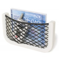 Case with Net and Plastic Frame 'Store-All'