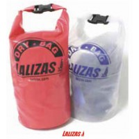 Clear Dry Bag - 5 Litre