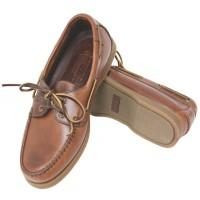 Deck Shoes - Skipper Classic