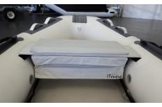 maXtek Under Seat Storage Bag for Dinghy
