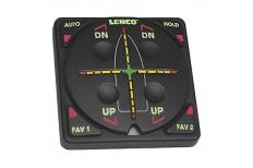Lenco Auto Glide Boat Control System