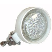 FloodLight Mounted - 54 LEDs - 24V white