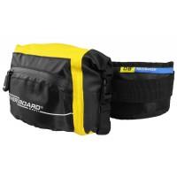 3 Litre Waterproof Waist Pack - Yellow