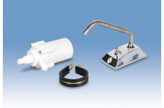 Galley Pump & Faucet