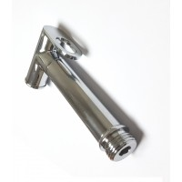 Hand Shower Head Chromed Brass Euro Design