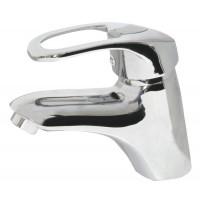 Euro style basin Mixer