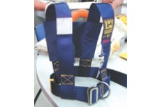 Safety Harness & Lines