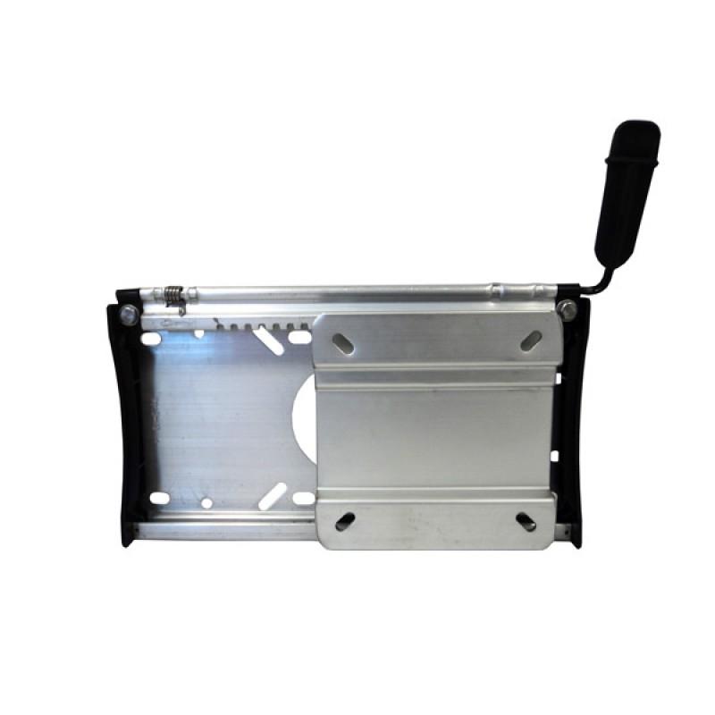Universal Seat Slider Trac Lock Absolute Marine