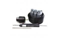 Hydraulic Inboard Steering - maXtek Complete Kit
