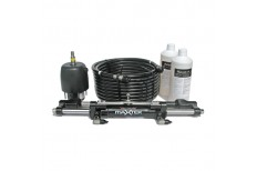 Hydraulic Outboard Steering - maXtek Complete Bullhorn Kit