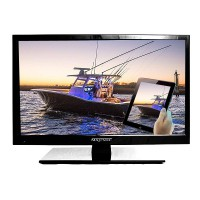 "Majestic LED 19"" TV - iOS and Android capable"