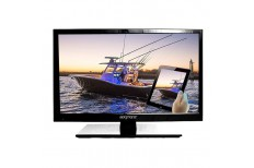 "LED TV 19""  - iOS and Android capable"