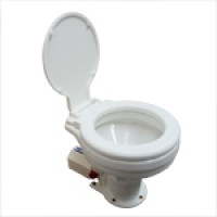 Electric Toilet 24v - Standard