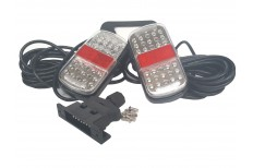 LED Trailer Light Kit-100% Submersible