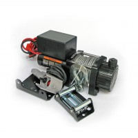 Winch Electric 2000