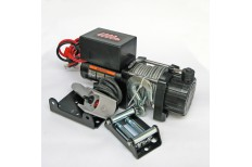 Winch Electric 4000