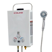 Portable Gas Califont Hot Water Heater