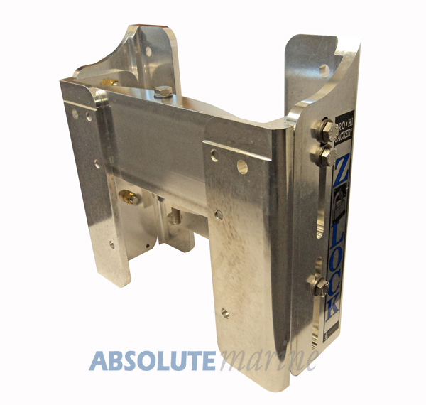 outboard motor jacking plate 6 absolute marine
