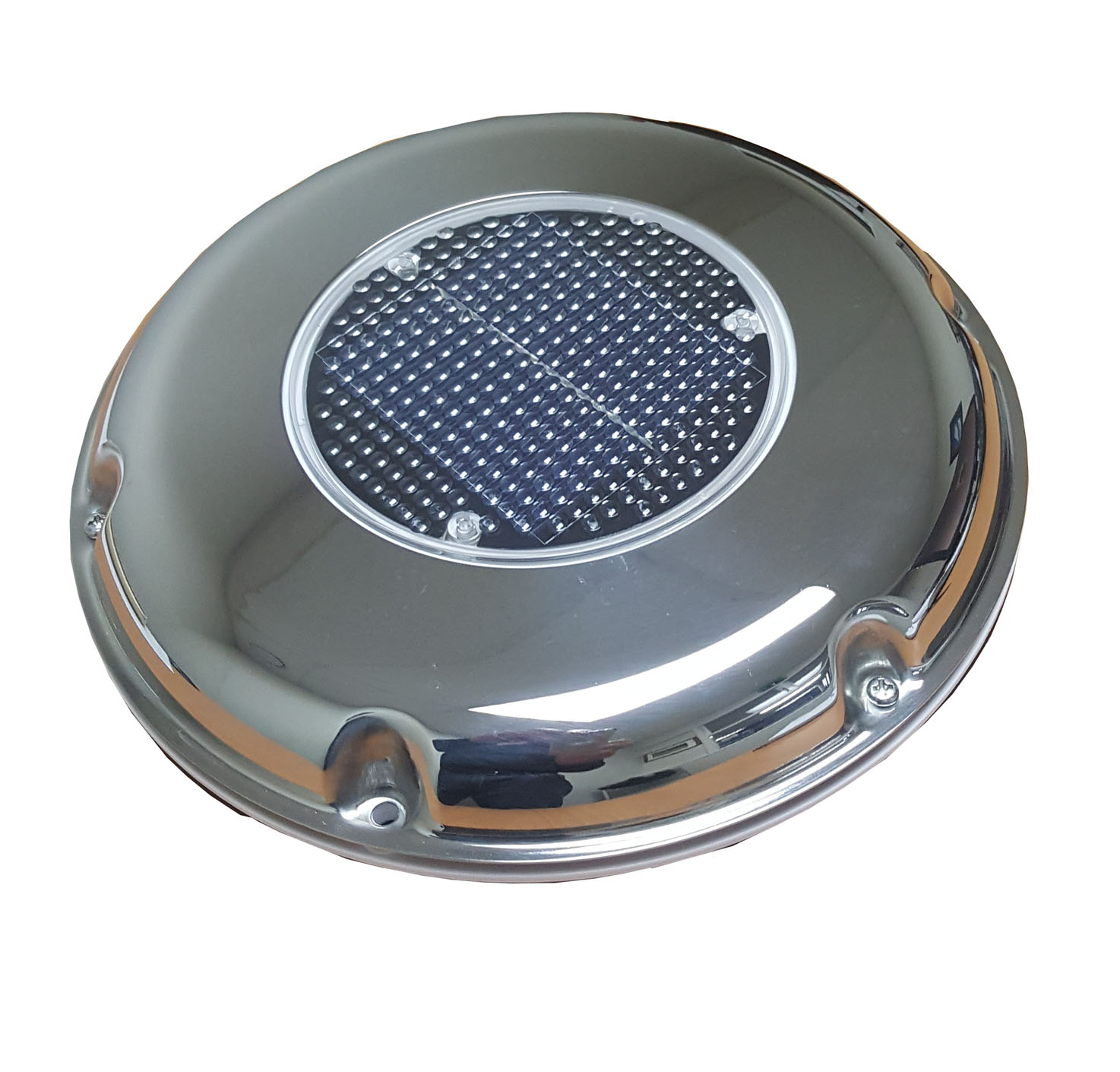Solar Vent Fan >> Solar Powered Vent for boats and motorhomes | Absolute Marine